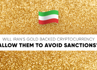 iran cryptocurrency snactions