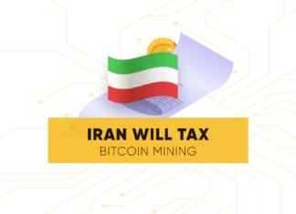 Iran tax bitcoin mining