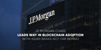 JP morgan blockchain