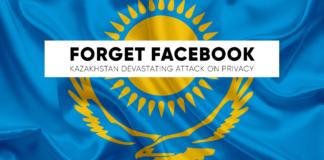 kazakhstan privacy