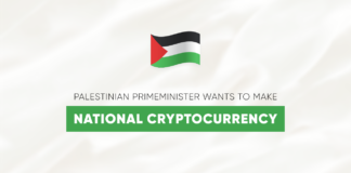 Palestine National cryptocurrency