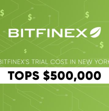 bitfinex trial 500000