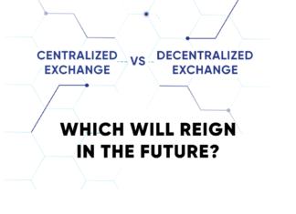 centralized v decentralized exchange