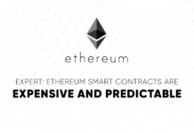 Ethereum smart contract
