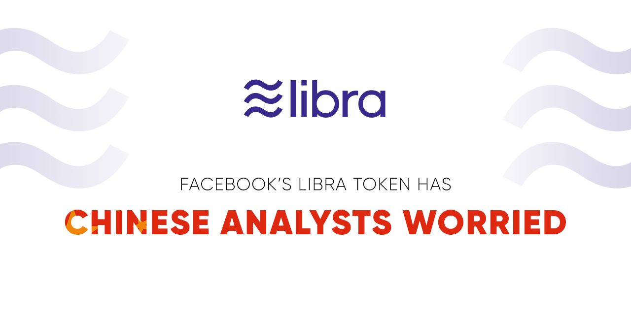 Libra China Analysts worried