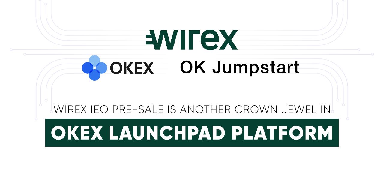 okex wireex