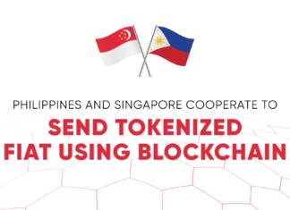 phillipines singapore blockchain