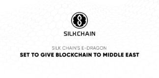 SilkChain E-Dragon Middle East