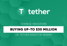 tether chinese russia