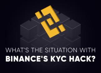 Binance KYC Hack