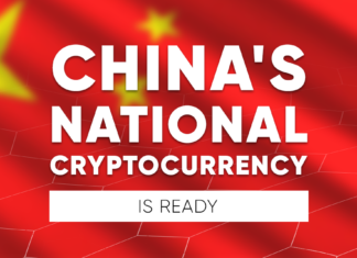China national cryptocurrency