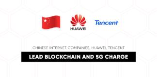 Chinese internet blockchain
