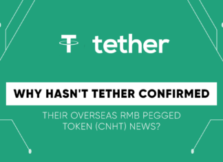 Tether CNHT