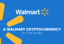 Walmart cryptocurrency