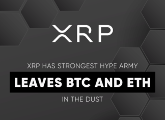 XRP hype