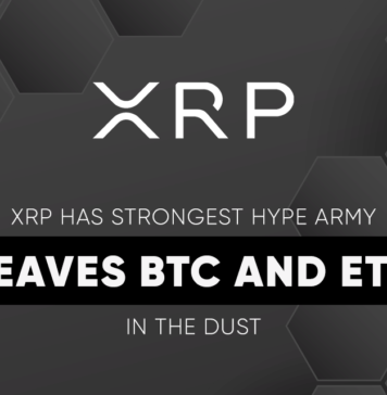 XRP hype
