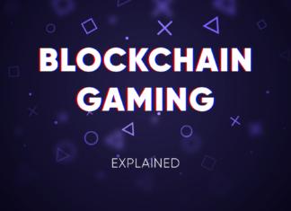 blockchain gaming