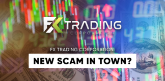 Fx trading scam