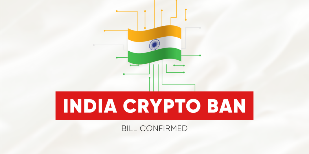 India ban