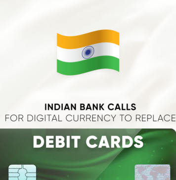 India banks crypto debit cards