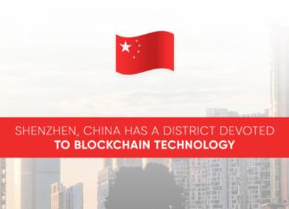 Shenzhen blockchain
