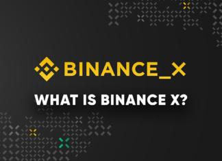 Binance X