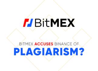 Bitmex Binance