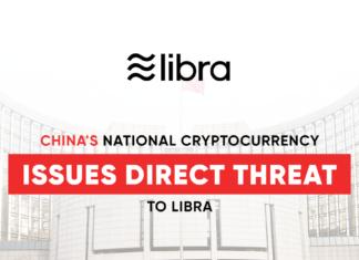 China Libra threat