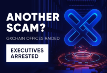 GXChain scam