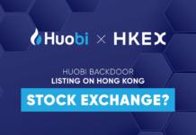 Huobi HKEX