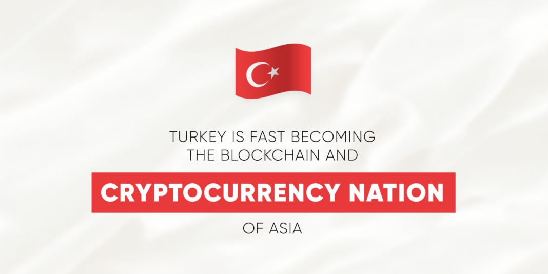 Turkey Blockchain