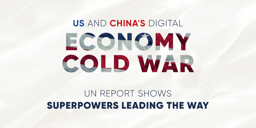 US China UN digital economy