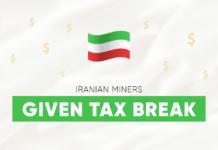 iran miners