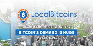 bitcoin Hong Kong