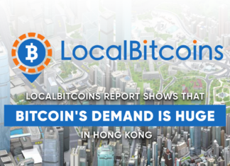 bitcoin Hong Kong