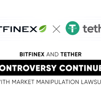bitfinex tether