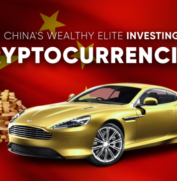China wealthy