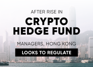 crypto hedge fund Hong Kong