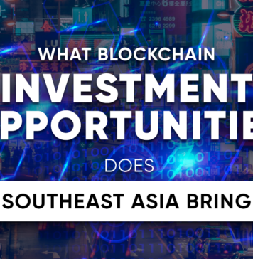 south east asia invetment