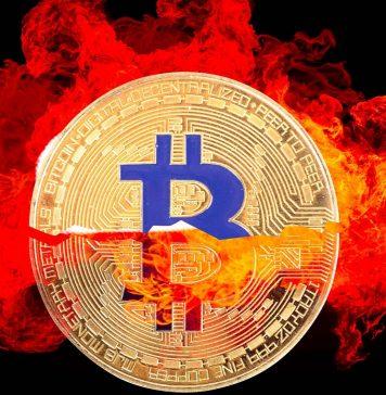 bitcoin halving plus recesion