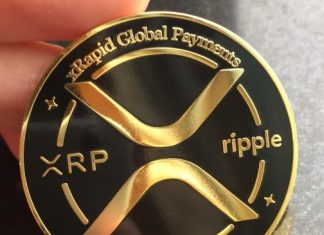 Ripple Co-Founder Might Be Suppressing XRP Price