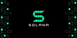 Solana blockchain yeas