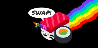 What is SushiSwap