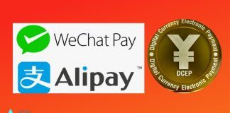 dcep how will it affect wechat pay and alipay
