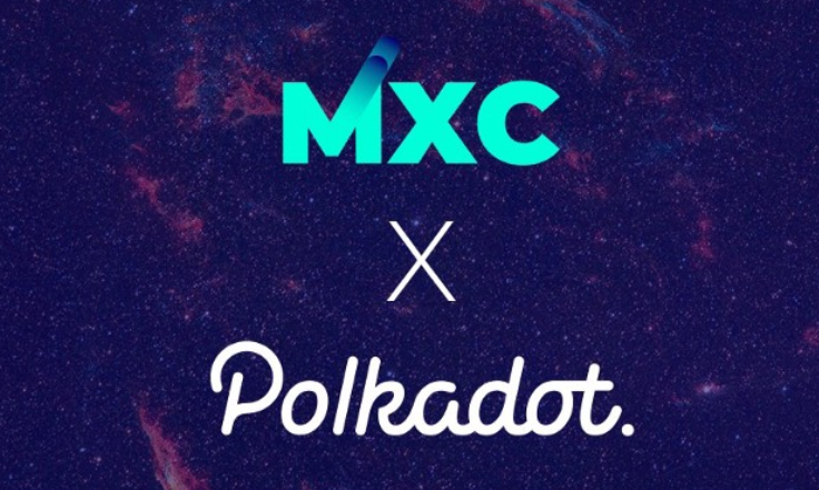 MXC an Polkadot partnership