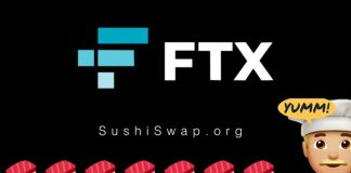 sushiswap gives keys to sbf