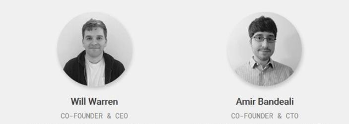 0x executives
