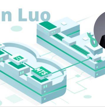 Jason Luo BitForex
