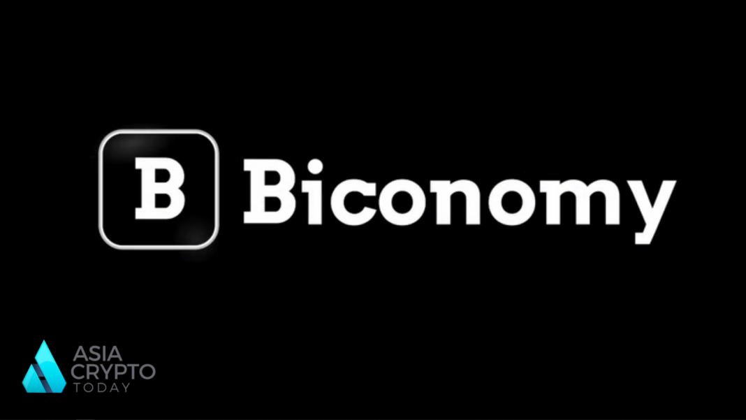 What is Biconomy