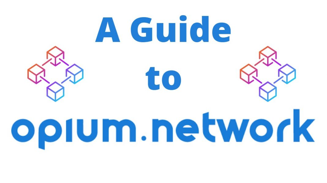 what is opium network